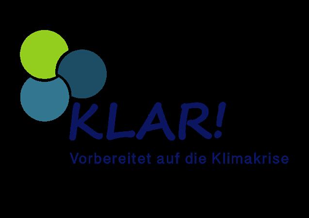 KLAR! - Logo